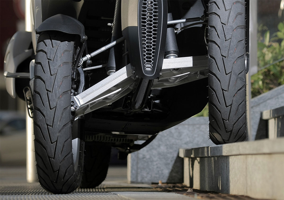Quadro Vehicules QV3