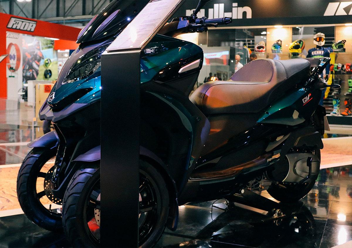 Quadro Vehicules New QV3